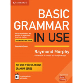 Basic Grammar In Use - Student