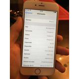 Iphone 6 16gb Apple Telcel Movistar Unefon At&t Envío Rapido