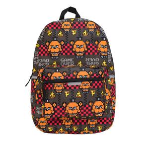 Five Nights A Freddys Mochila Backpack Original