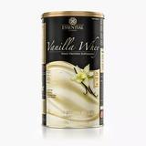 Vanilla/cacao Whey 900g - Essential Nutrition - Lançamento