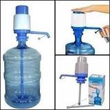 Dispensador De Agua Para Bidones Botellas De 10 Y 20 Litros