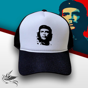 Bone Fidel Castro E Che Guevara - Bonés para Masculino no Mercado ... 82a480ab835