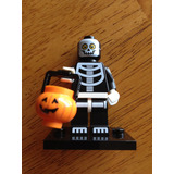 Lego 71010 Minifigures Serie 14 Monsters Esqueleto # 11
