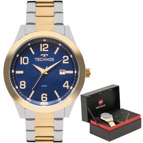 5da03845c8282 Relogios Feminino Technos Bicolor - Relógios De Pulso no Mercado ...