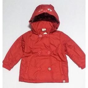 Jaqueta casaco C  Capuz Feminino Infantil Zig Zig Zaa Malwee 878b4d2875d