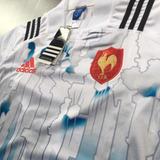 Camisa Rugby Franca - Esportes e Fitness no Mercado Livre Brasil 48ad9761fa407