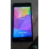 Smartphone Blue 5.0