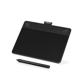 Tableta Grafica Wacom Intuos Photo Pen Touch Cth490pk