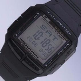 7a822070602 Relógio Masculino Casio Digital Vintage Db 36 1avdf - Relógios De ...