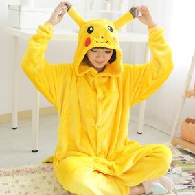 Pijama De Pikachu - Pijamas en Mercado Libre Colombia defdb8ebed32