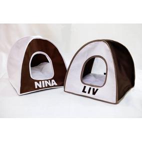 Casinhas Para Gatos Personalizadas