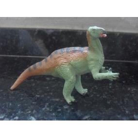 Descobrindo O Mundo Dos Dinossauros - Iguanodon Salvat