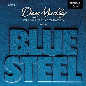 Blue Steel - Dean Markley Strings