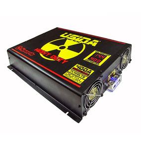 Fonte E Carregador De Baterias Usina 400a - 12v