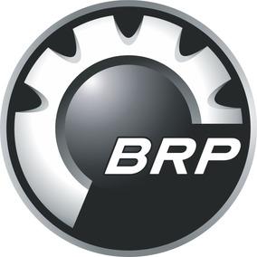 Emblema Logo Brp Can Am Quadriciclo Utv Jetski Adesivo