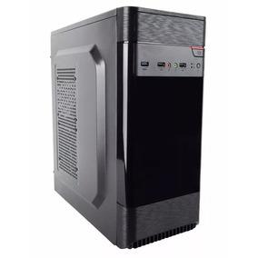 Computador Intel Quad Core 4gb 320gb Promoção