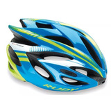 Capacete Ciclismo Rudy Project Rush