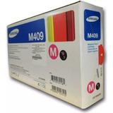 Toner Samsung Magenta Clt-m409s Original M409s 409s