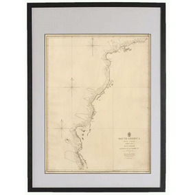 Mapas Antiguos Del Ecuador Ii