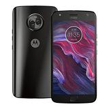 Motorola Moto X4 Nuevo Libre 12+8mpx 32gb Mejor G6 Plus Mp