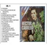Musica Venezolana/ Hector Cabrera/ Cherry Navarro