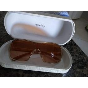 49eefd4f45e3a Oculo Oakley Feminino Dart Gold - Óculos De Sol Oakley no Mercado ...