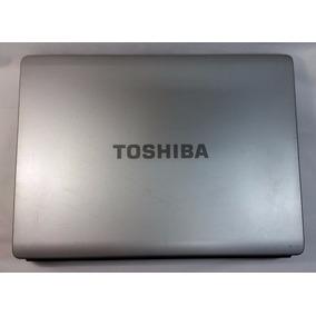 Notebook Toshiba L300 Para Retirar Peças Sucata