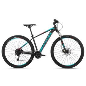 Bicicleta Orbea Mx60 De Montaña R-29