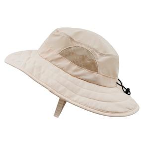 Connectyle Kids Upf 50+ Mesh Safari Sun Hat Sombrero De P 9eab5a9cc6a