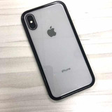 Forro Protector Case Magnetico Para Apple Iphone X Xs Xs Max