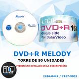 Dvd+r Logo Melody