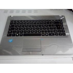 Telclado Notebook Positivo Stilo Xr2998 Completo!