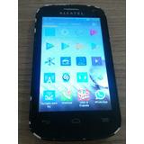 Smartphone Alcatel One Touch 4033e