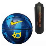 Kit Bola Basquete Nike Lebron Playground 8p + Squeeze