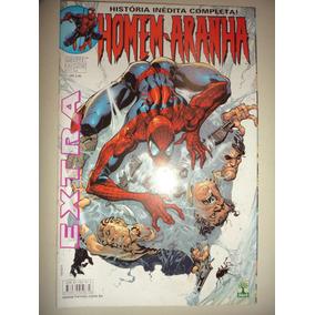 Homem Aranha Extra Editora Abril 2000 Excelente