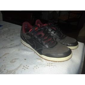 online store db638 1fd3f Zapatillas Nike Negras Talle 38
