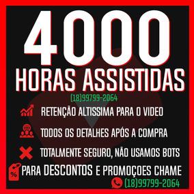 Marketing- 4000 Horas Assistidas (marketing Digital)
