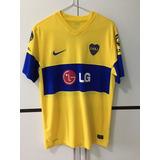 Camisa Boca Juniors 2012 - Roman Riquelme