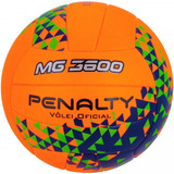 Bola De Volei 3600 Penalty - Esportes e Fitness no Mercado Livre Brasil 24709dee76e8d