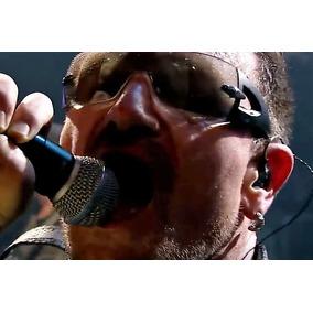 Oculos Bvlgari 8025 Bono Vox U2 360tour 8025 966 8g 125 3n f7c5591e55