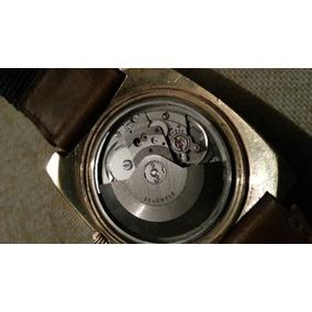Reloj Exim Chapa De Oro 18k