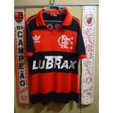 7581bd0086 Short Adidas G Flamengo Decada no Mercado Livre Brasil