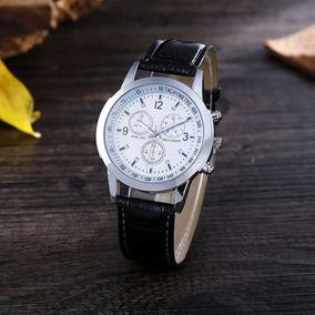 0da56a19902 Relógio Itanano Albatross Grande Analog White Dial Masculino ...