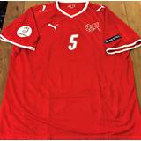 Camisa Russia 2008 Euro - Futebol no Mercado Livre Brasil 7e1d505ec0bc6