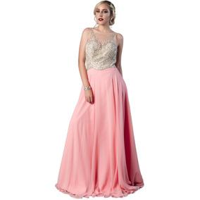 Vestido Fiesta Largo De Noche 82215 - Esmeralda
