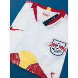 Camisa Red Bull Leipzig - Camisas de Futebol no Mercado Livre Brasil a0b4e674b24