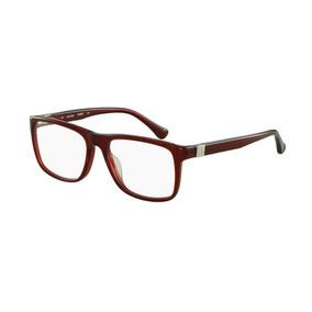 f276398c1094e Oculos Calvin Klein Acetato Vermelho - Óculos no Mercado Livre Brasil