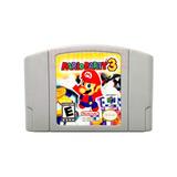Mario Party 3 Repro N64