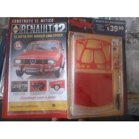 Renault 12 Para Armar Escala 1/8