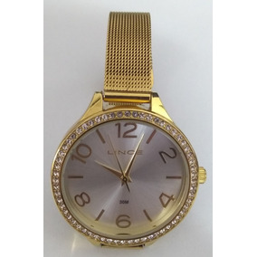 faab7e86a8d Relógio Lince Feminino em Rio Grande do Sul no Mercado Livre Brasil